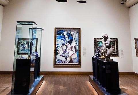South Korean Artist: The Origin of Creativity