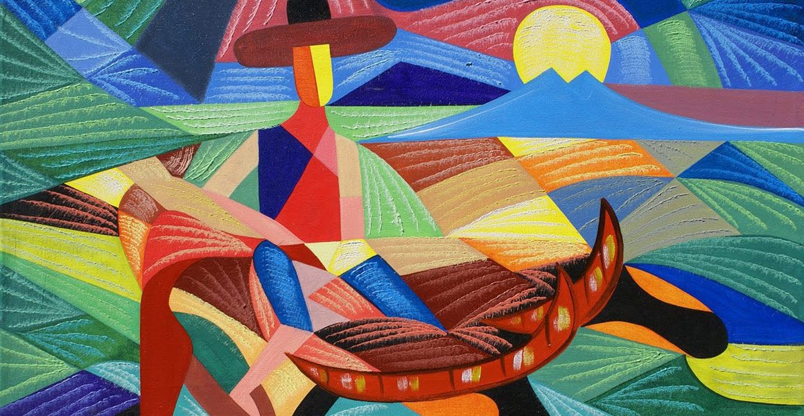 Exhibition of Modern Art